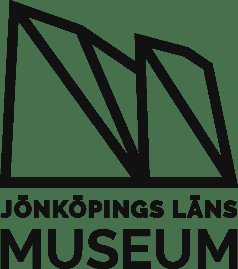 jönköpings läns museums logotyp