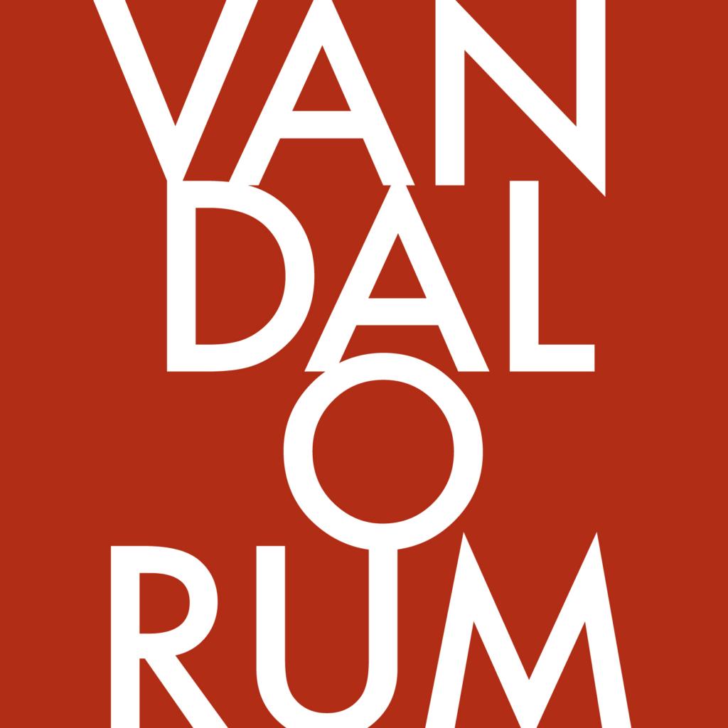 vandalorums logotyp